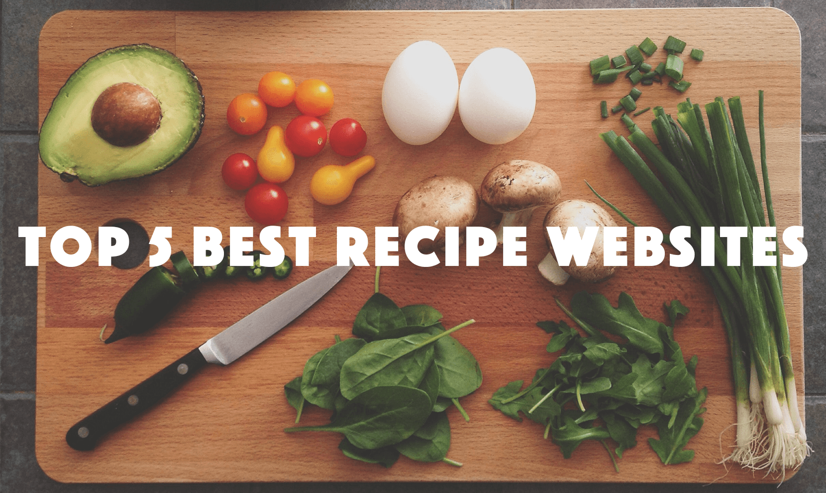 top-5-best-recipe-websites