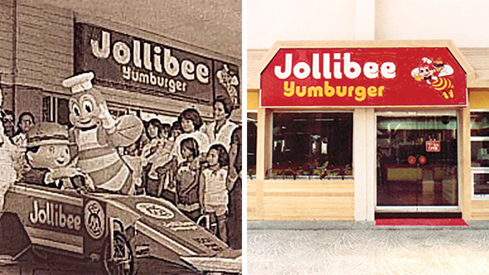History-Jollibee