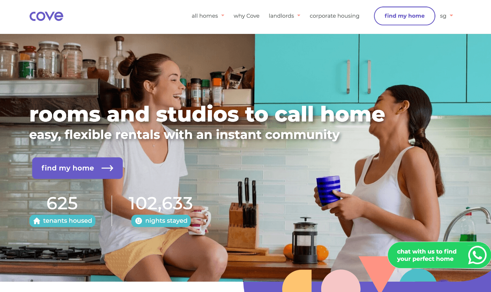 cove-a-coliving-company-raises-about-470-million-yen-to-expand-its-business-in-vietnam-and-the-philippines