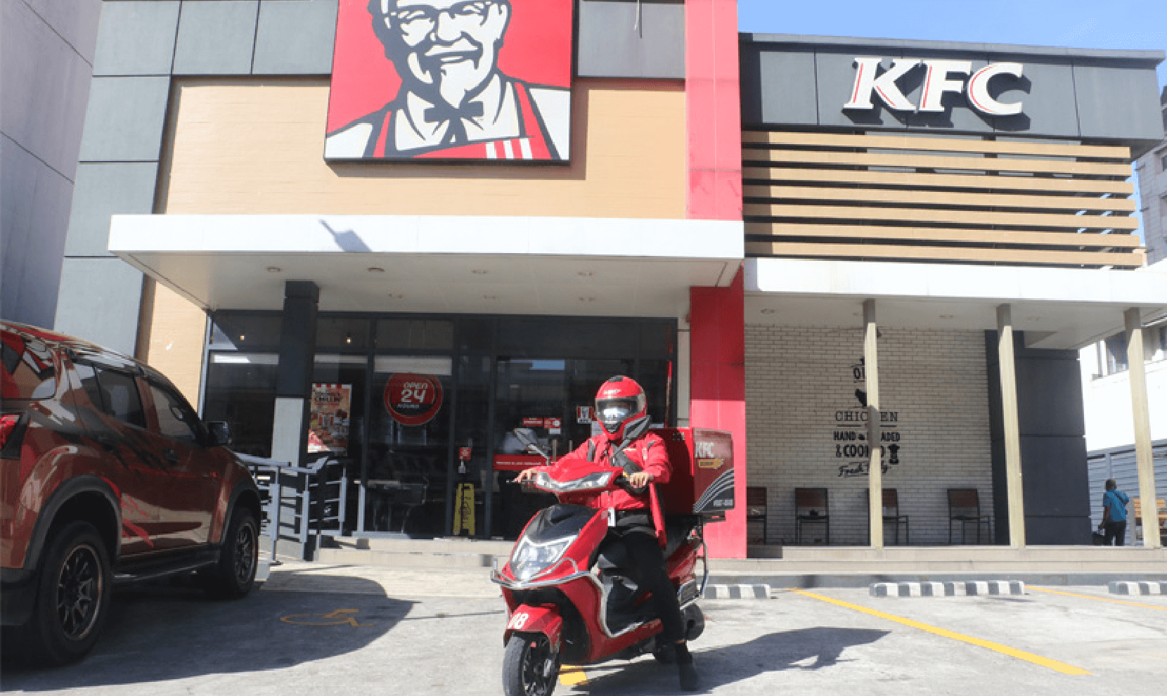 kfcs-e-bike-to-pioneer-eco-friendly-delivery-service-in-the-philippines