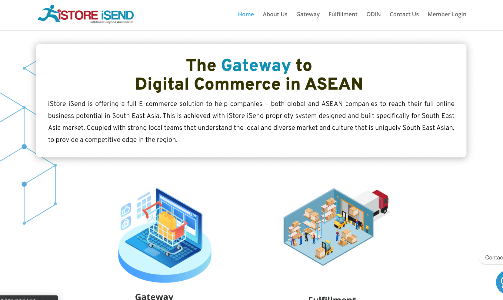 malaysian-logistics-startup-istore-isend-raises-5-5-million-to-expand-its-business-to-the-philippines