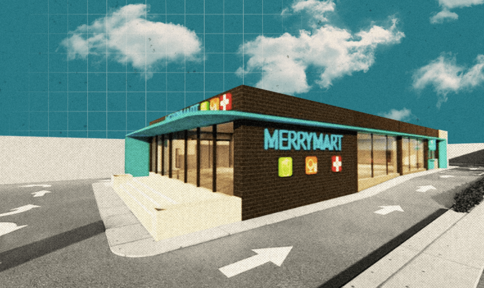merrymart-is-going-to-open-drive-through-stores-in-2021