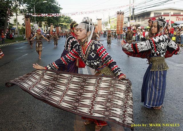 T'nalak_Festival